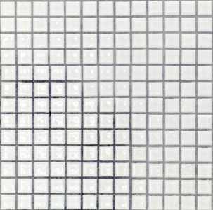 Badeværelse Hvide Fliser : Mosaikfliser p net til badevrelset